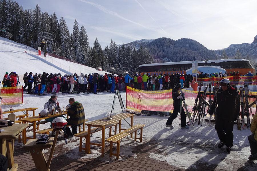 Ihr Skierlebnis Kleinarl